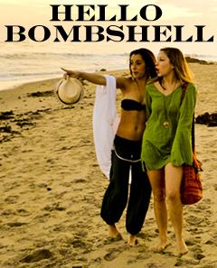 Hello Bombshell
